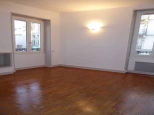 Location appartement 2pièces 50m² Meulan-En-Yvelines (78250) - 690€