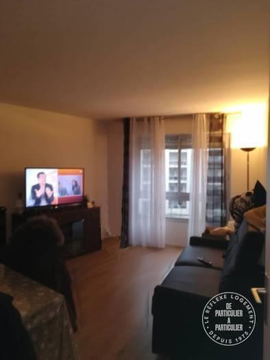 Location Appartement Joinville-Le-Pont (94340) 51m² 1.050€
