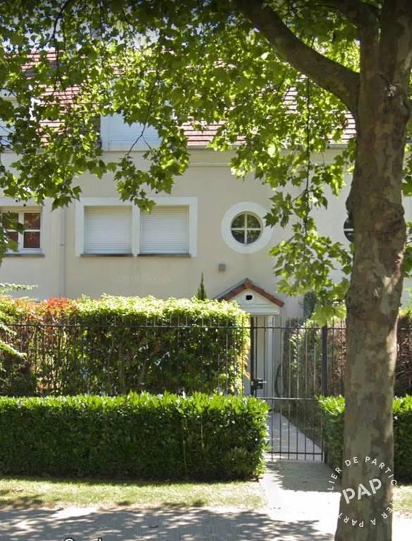 Vente Maison Noisy-Le-Grand (93160) 115m² 465.000€