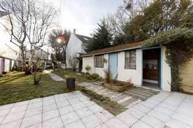 Vente maison 98m² Le Blanc-Mesnil (93150) - 345.000€