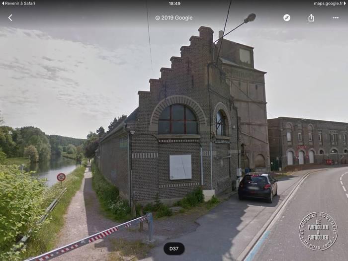 Vente et location Local d'activité Athies (62223) 500m² 1.075€