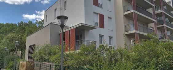 Location meublée appartement 2pièces 47m² Bagneux (92220) - 1.080€
