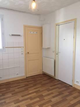 Location appartement 2pièces 26m² Le Pre-Saint-Gervais (93310) - 730€