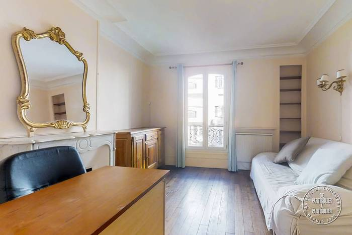 Vente Appartement Paris 14E 30 m² 324.000 €