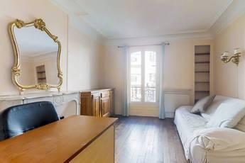 Vente appartement 2pièces 30m² Paris 14E - 324.000€