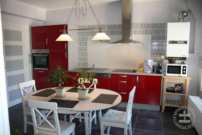 Vente appartement 4 pièces Saint-Dié-des-Vosges (88100)