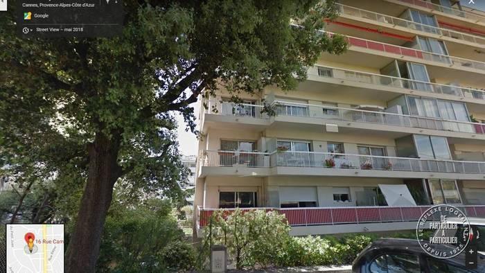 Vente Appartement Cannes (06) 38m² 204.000€