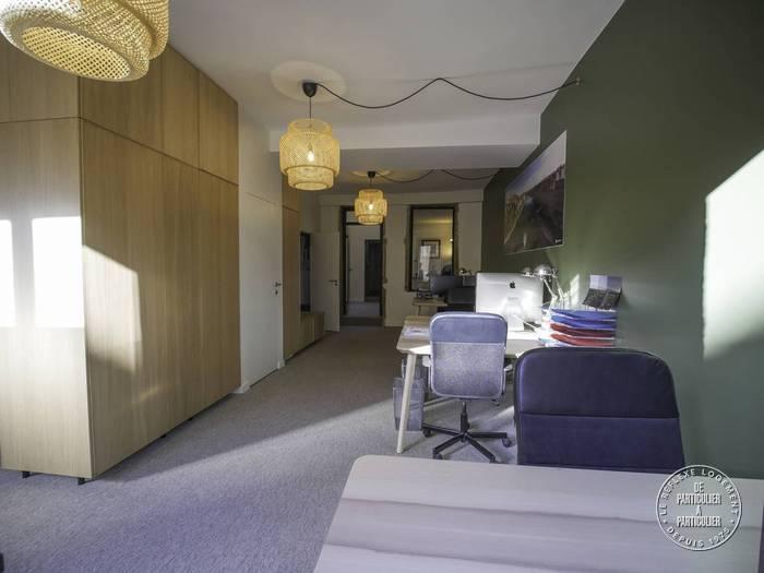 Vente et location Bureaux, local professionnel Lyon 7E 80m² 200€