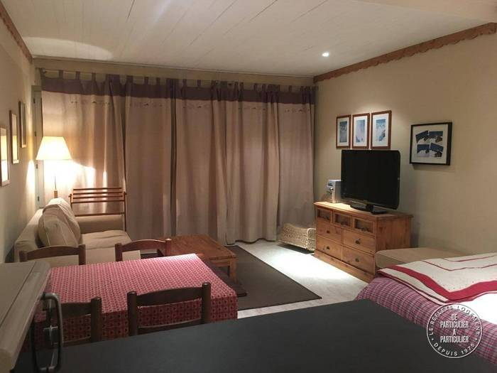 Vente Appartement Orcieres (05170) 32m² 79.500€