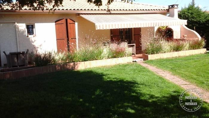 Vente maison 5 pièces Mios (33380)