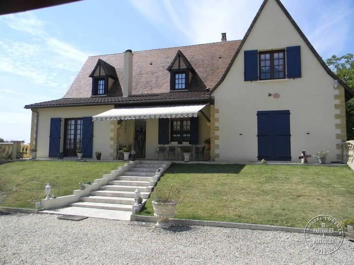 Vente Maison Prigonrieux (24130)