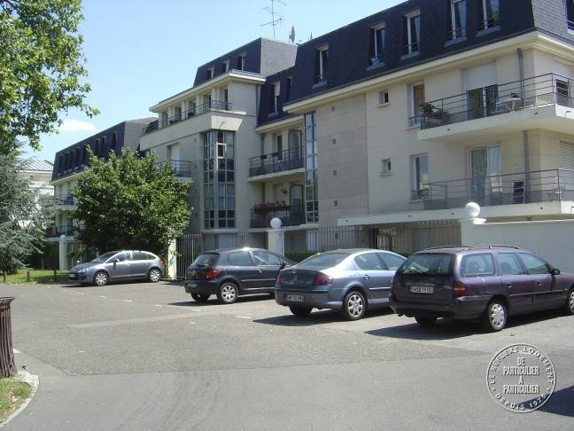 Vente Appartement Mantes-La-Jolie