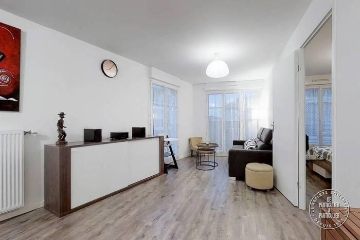 Vente Appartement Vaureal (95490)