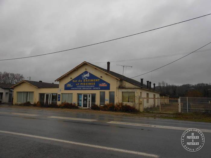 Vente et location Local commercial Velines (24230)