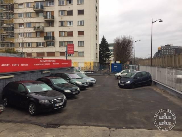 Vente et location Fonds de commerce Montrouge (92120)