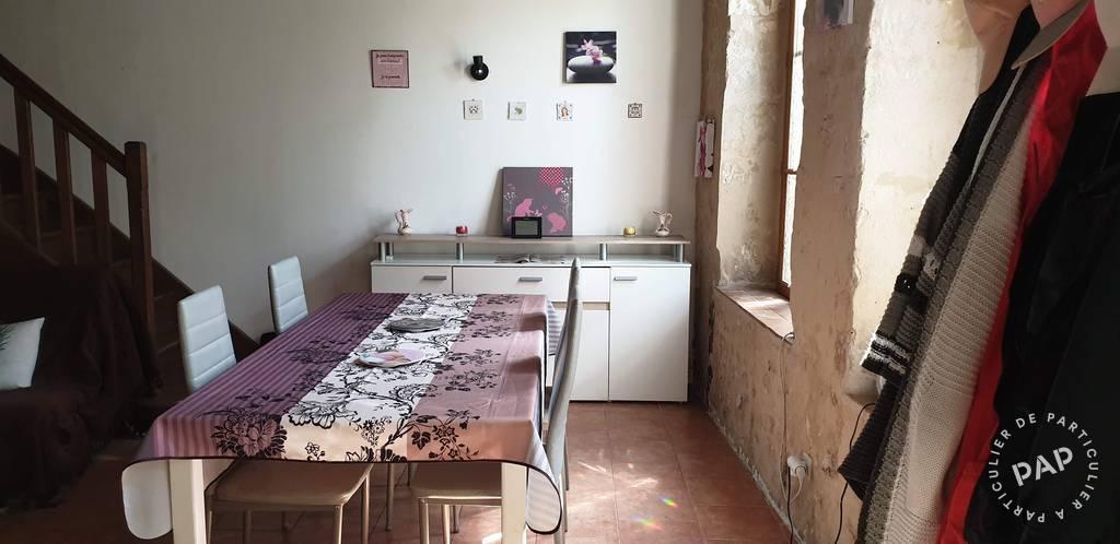 Vente Maison Verrieres (61110)