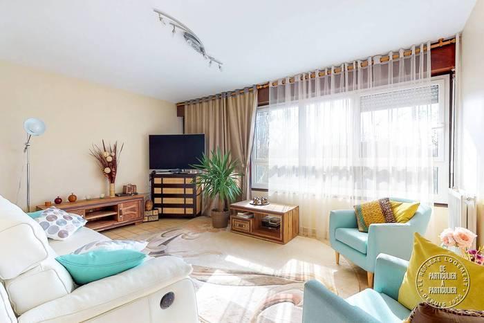Vente Appartement Elancourt (78990)