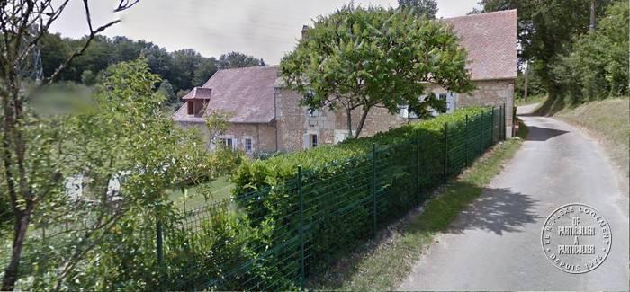 Vente Maison Lamonzie-Montastruc (24520)