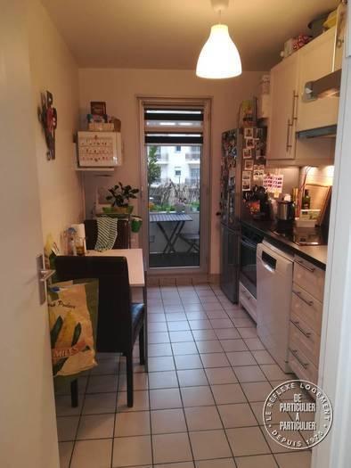 Location Appartement Joinville-Le-Pont (94340)