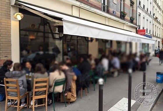 Vente et location Fonds de commerce Paris 5E