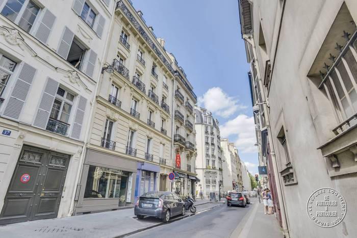 Vente et location Local commercial Paris 7E