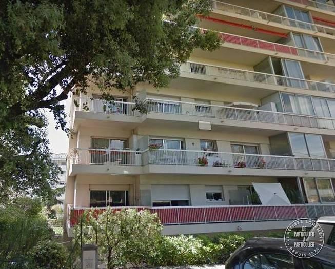 Vente Appartement Cannes (06)