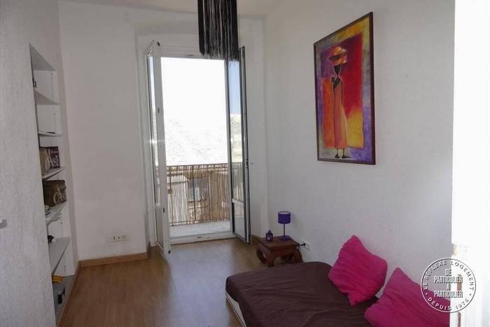 Vente immobilier 125.000€ Bastia (2B)
