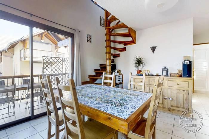 Vente immobilier 168.000€ Savines-Le-Lac (05160)