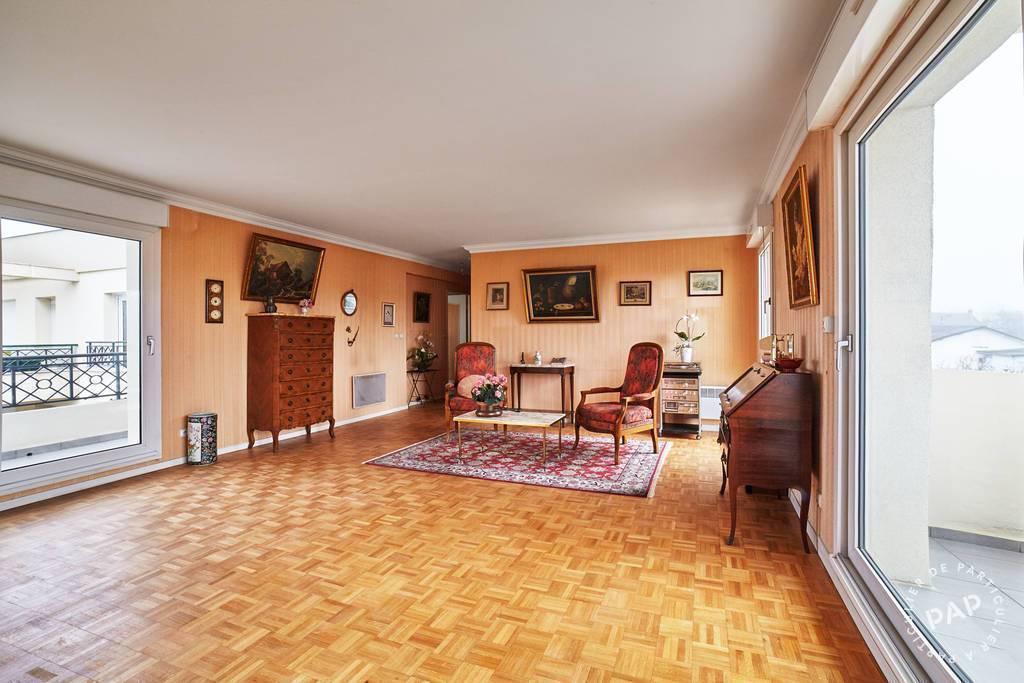 Vente immobilier 280.000€ Livry-Gargan