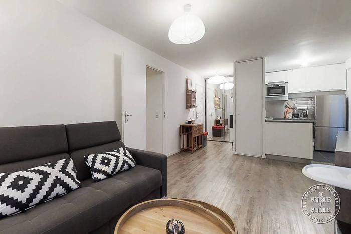 Vente immobilier 165.000€ Vaureal (95490)