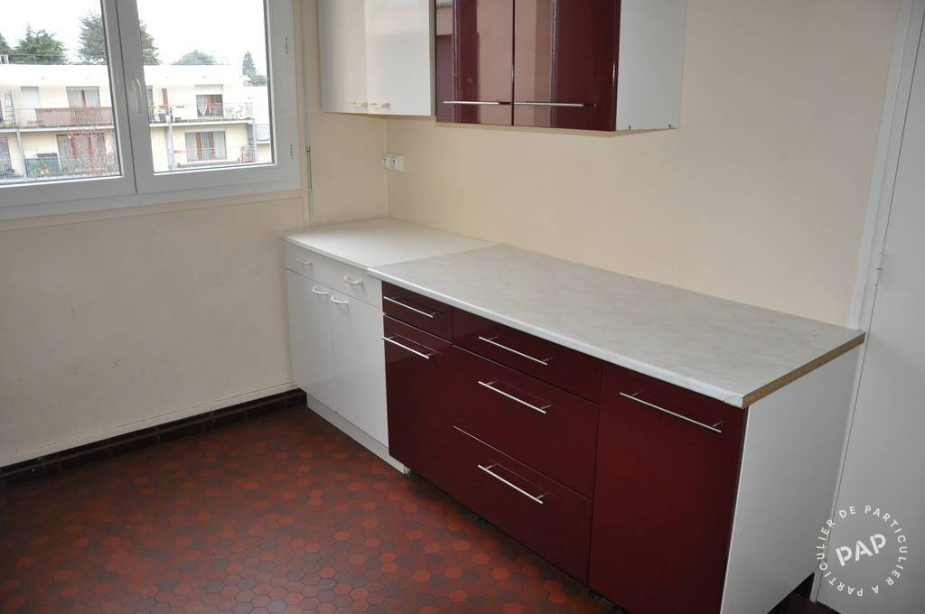 Vente immobilier 130.000€ Chartres (28000)