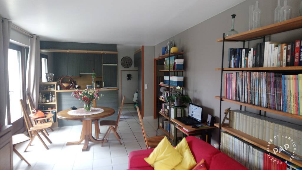 Vente immobilier 420.000€ Gentilly (94250)