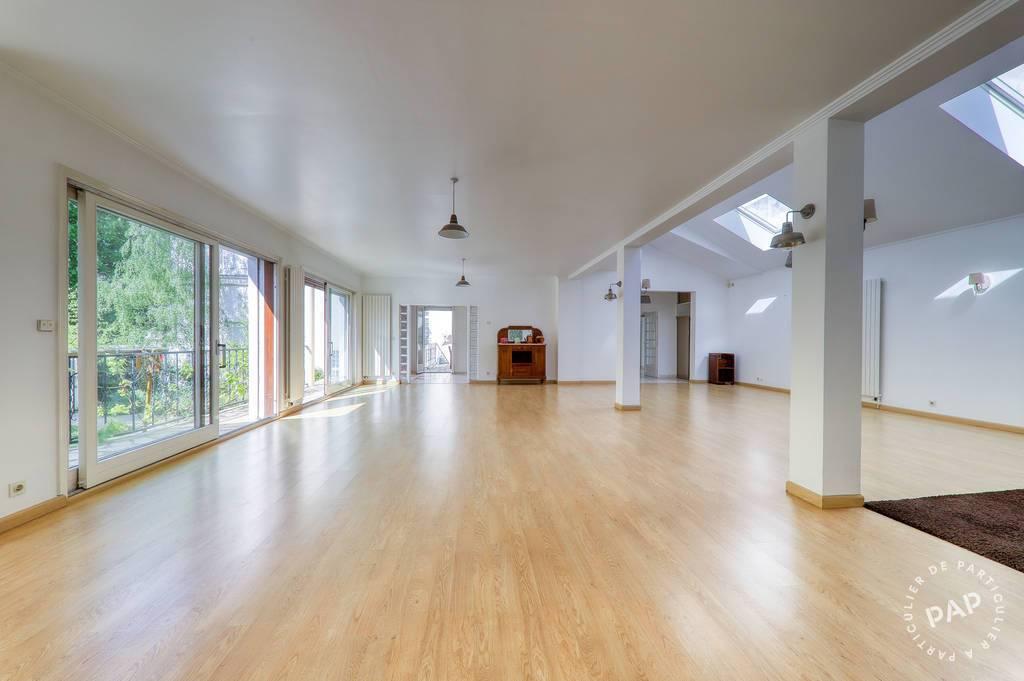 Vente immobilier 1.290.000€ Le Perreux-Sur-Marne (94170)