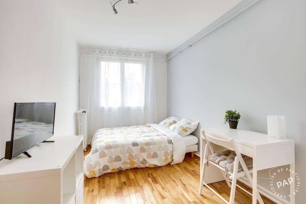 Location immobilier 590€ Saint-Denis (93)