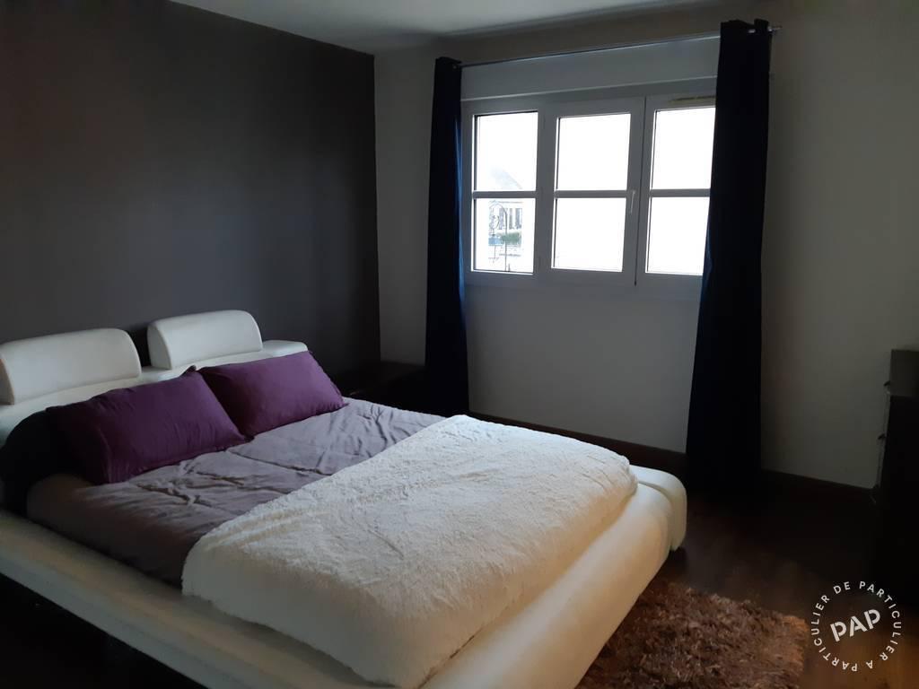 Vente immobilier 449.000€ Noisy-Le-Grand (93160)
