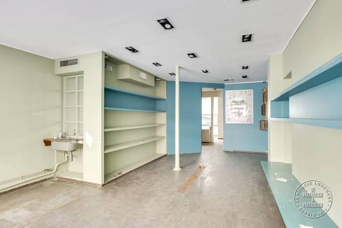 Vente et location immobilier 5.190€ Paris 7E
