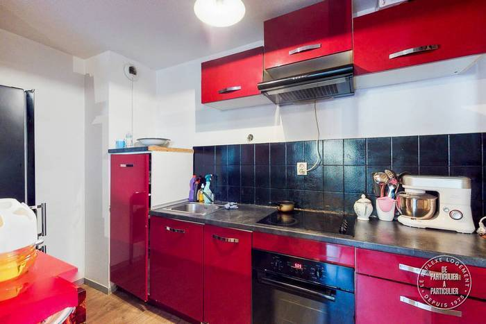 Appartement Toulouse (31) 135.000 €