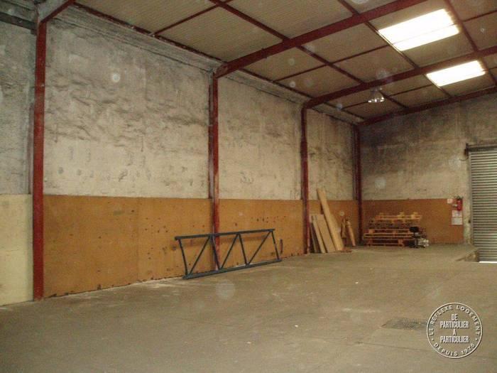 Local d'activité Bagnolet (93170) 3.500€