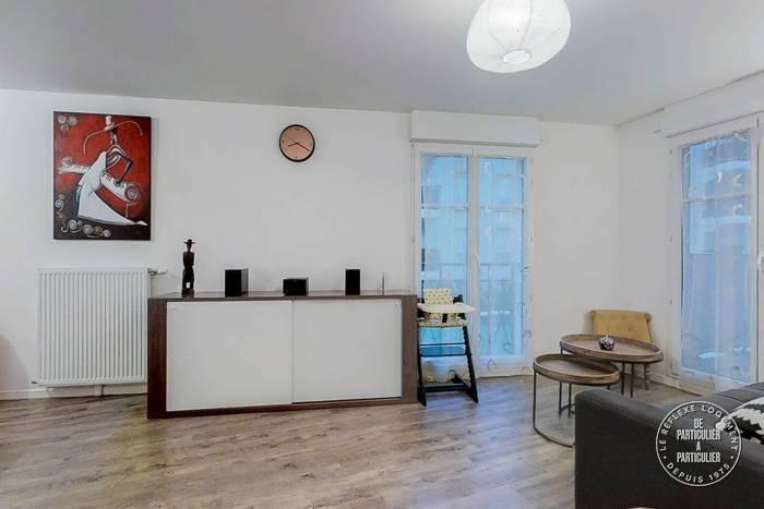 Appartement Vaureal (95490) 165.000€