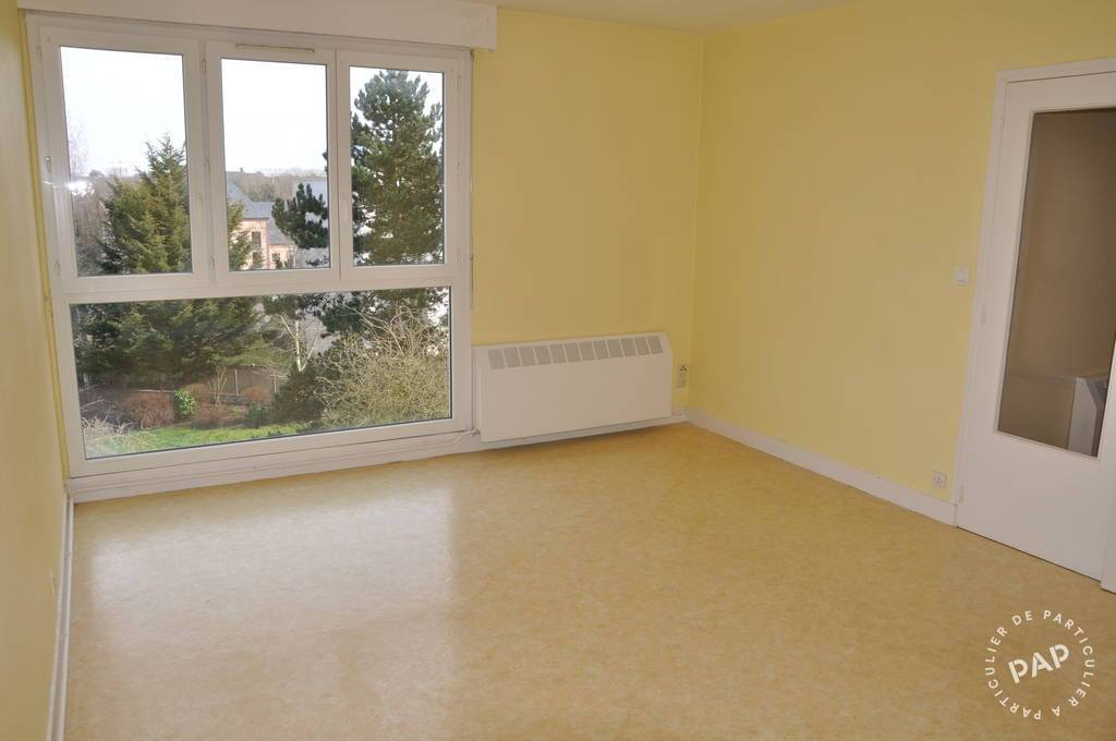 Appartement Chartres (28000) 130.000€