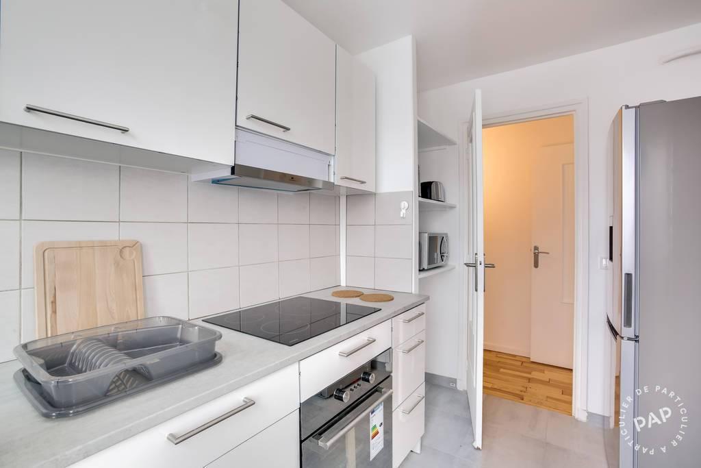 Appartement Saint-Denis (93) 590€