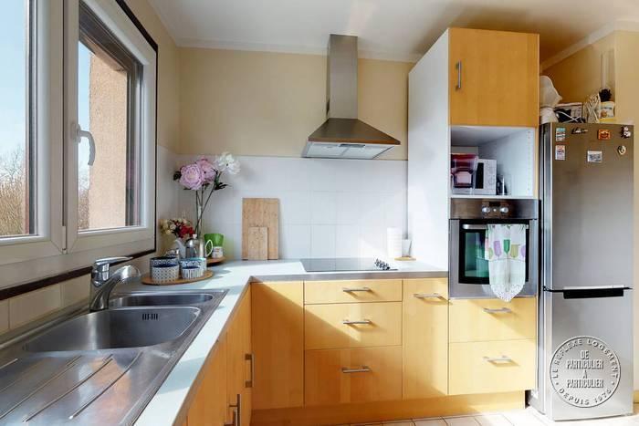 Appartement Elancourt (78990) 180.000€