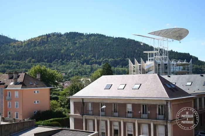 Appartement Saint-Die-Des-Vosges (88100) 120.000€