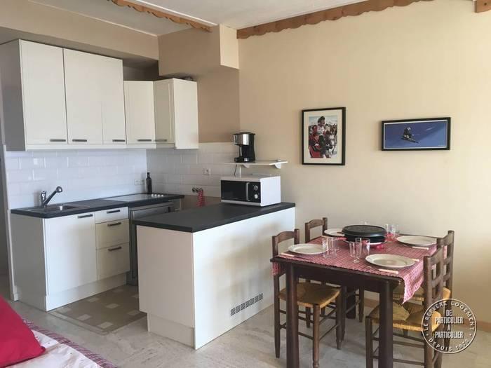 Appartement Orcieres (05170) 79.500€