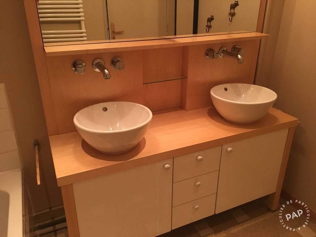 Appartement Orcieres (05170) 165.000€