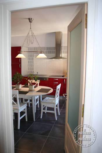 Vente Appartement 122m²