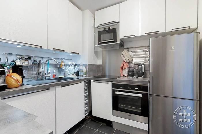 Appartement 165.000€ 42m² Vaureal (95490)
