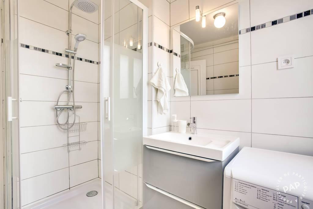 Appartement 590€ 20m² Saint-Denis (93)