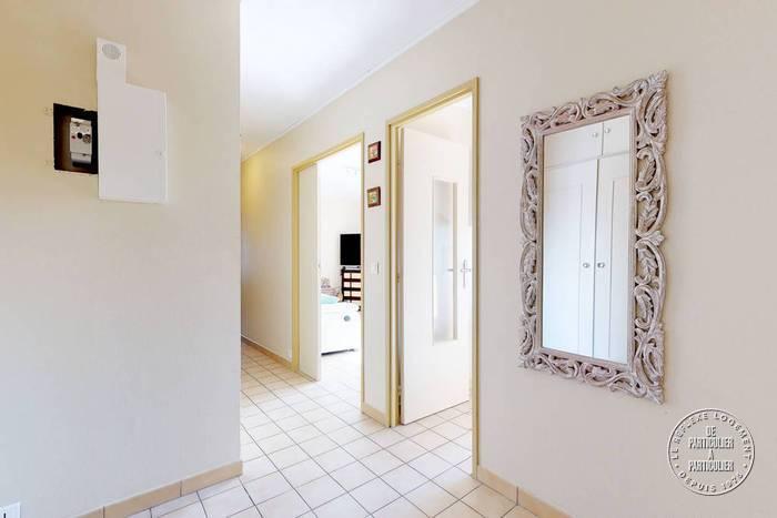Appartement 180.000€ 70m² Elancourt (78990)