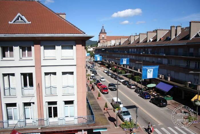 Appartement 120.000€ 122m² Saint-Die-Des-Vosges (88100)